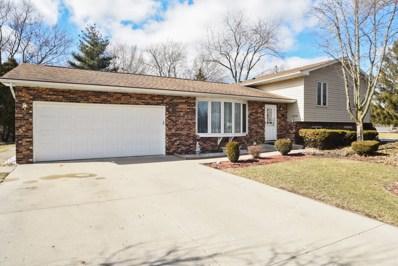 1505 Oakleaf Drive, Johnsburg, IL 60051 - #: 09892170