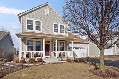 243 Valley View Drive, St. Charles, IL 60175 - MLS#: 09892193