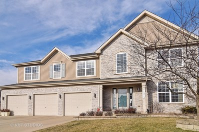 1978 Blue Heron Circle, Bartlett, IL 60103 - #: 09892195