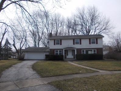 18610 Heather Court, Homewood, IL 60430 - MLS#: 09892248