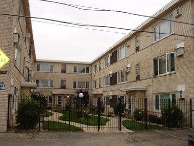 5850 W 55th Street UNIT 2J, Chicago, IL 60638 - MLS#: 09892277