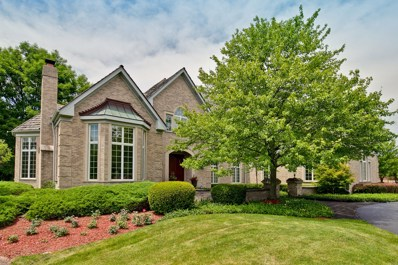 2205 Bracken Lane, Northfield, IL 60093 - #: 09892313