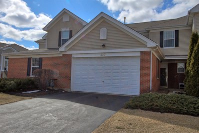 427 Legend Lane, Mchenry, IL 60050 - #: 09892387