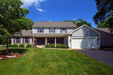 133 Knockderry Lane, Inverness, IL 60067 - MLS#: 09892413