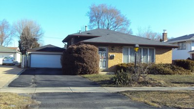 6908 W 107 Place, Worth, IL 60482 - #: 09892485