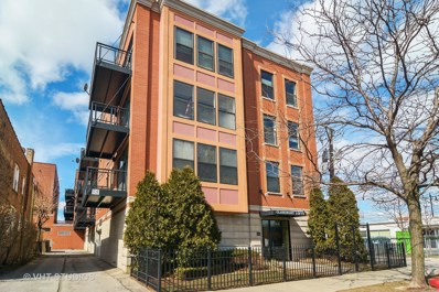 3944 N CLAREMONT Avenue UNIT 307, Chicago, IL 60618 - MLS#: 09892493