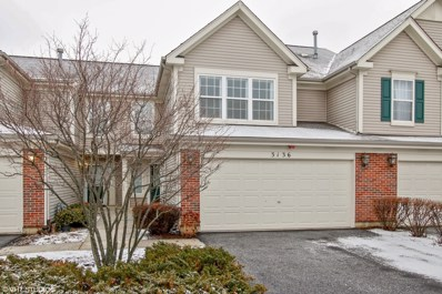 3136 Reflection Drive, Naperville, IL 60564 - MLS#: 09892515