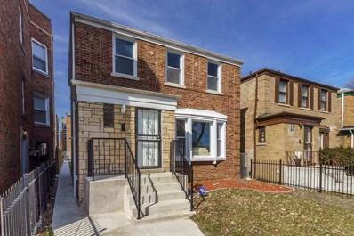 7806 S Wolcott Avenue, Chicago, IL 60620 - MLS#: 09892528