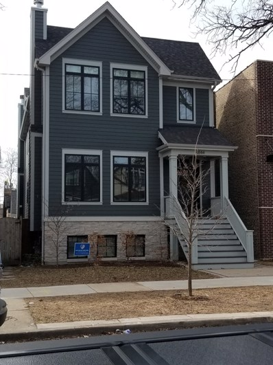 3932 N Oakley Avenue, Chicago, IL 60618 - MLS#: 09892540