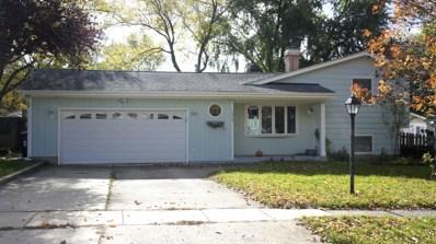 1219 Ronzheimer Avenue, St. Charles, IL 60174 - MLS#: 09892573