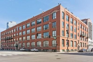 1727 S INDIANA Avenue UNIT 305, Chicago, IL 60616 - MLS#: 09892574