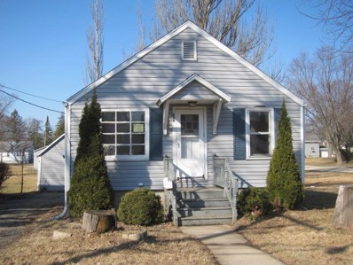 804 Gould Street, Woodstock, IL 60098 - #: 09892607