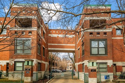 2730 N Greenview Avenue UNIT E, Chicago, IL 60614 - MLS#: 09892630