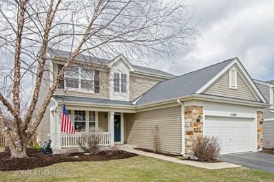 1395 Collins Drive, Cary, IL 60013 - MLS#: 09892636