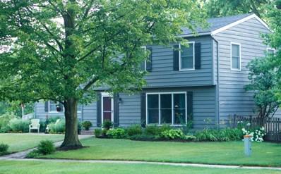 1604 Knoll Drive, Naperville, IL 60565 - MLS#: 09892657