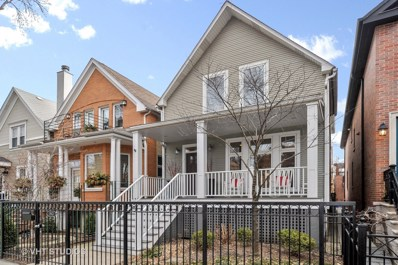 1943 W SCHOOL Street, Chicago, IL 60657 - MLS#: 09892692