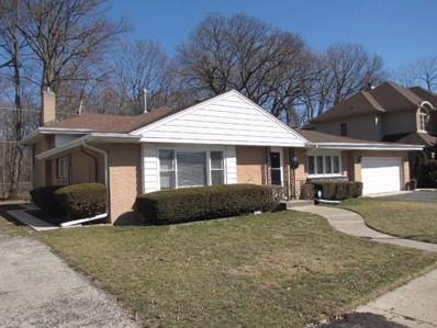 5730 Capri Lane, Morton Grove, IL 60053 - #: 09892694