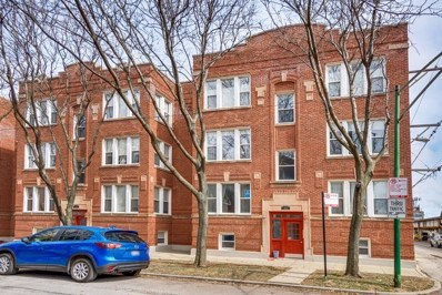 4655 N Campbell Avenue UNIT 2, Chicago, IL 60625 - #: 09892708