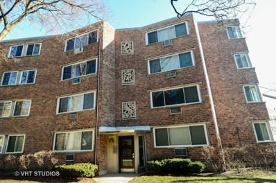 6169 N Wolcott Avenue UNIT 3A, Chicago, IL 60660 - MLS#: 09892763