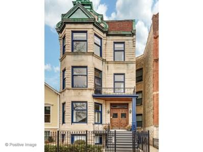 626 W BELDEN Avenue UNIT 2, Chicago, IL 60614 - MLS#: 09892834