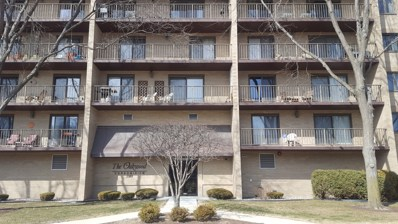 1380 OAKWOOD Avenue UNIT 505, Des Plaines, IL 60016 - MLS#: 09892844