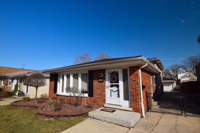 5333 S Rutherford Avenue, Chicago, IL 60638 - MLS#: 09892845
