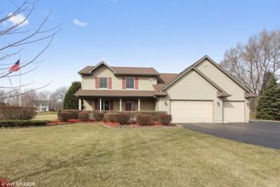 3305 Ramsgate Lane, Johnsburg, IL 60051 - MLS#: 09892887