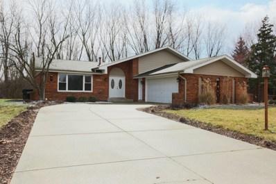 12263 Lake View Drive, Orland Park, IL 60467 - MLS#: 09892988