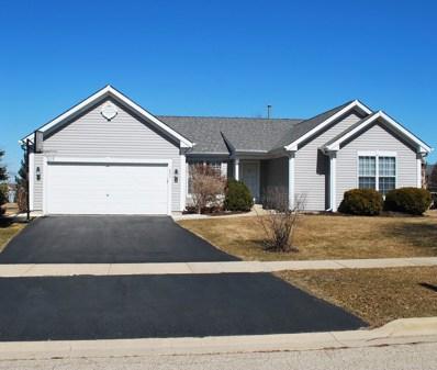 895 MOCKINGBIRD Drive, Antioch, IL 60002 - MLS#: 09893000