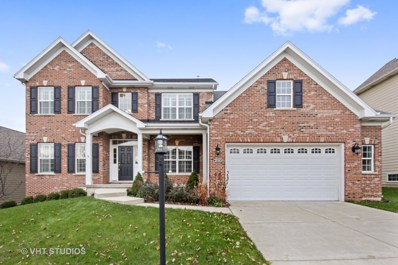 2034 Windham Circle, Wheaton, IL 60187 - MLS#: 09893020