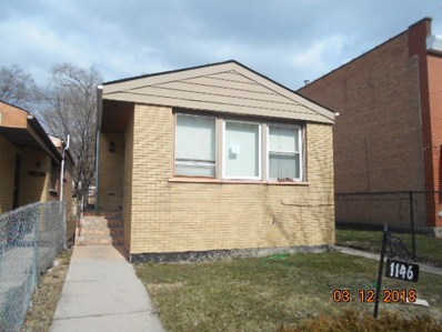 1146 W 111th Street, Chicago, IL 60643 - MLS#: 09893021