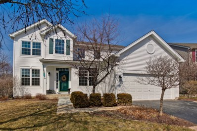 4951 Thistle Lane, Lake In The Hills, IL 60156 - #: 09893114