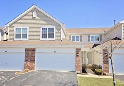 271 Macintosh Avenue, Woodstock, IL 60098 - #: 09893153