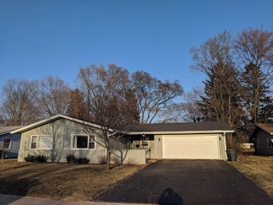 15 Poplar Place, North Aurora, IL 60542 - MLS#: 09893211