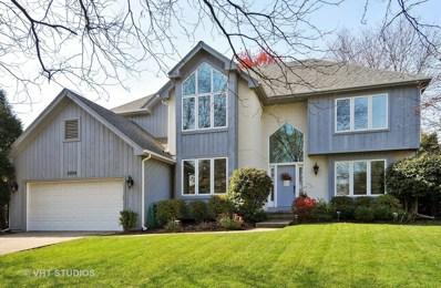 3824 Patty Berg Court, Woodridge, IL 60517 - MLS#: 09893248