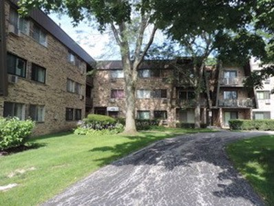 2604 N Windsor Drive UNIT 302, Arlington Heights, IL 60004 - MLS#: 09893267