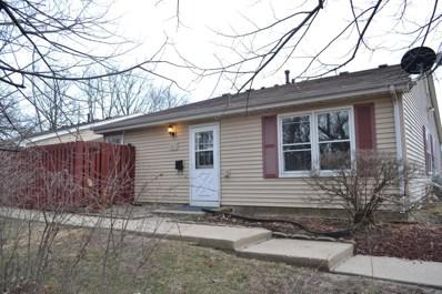 1811 Queensbury Circle, Hoffman Estates, IL 60169 - MLS#: 09893322