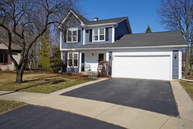 1228 W Weston Drive, Arlington Heights, IL 60004 - MLS#: 09893348