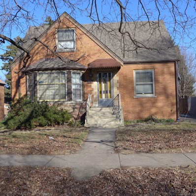 10127 S Homan Avenue, Evergreen Park, IL 60805 - MLS#: 09893357