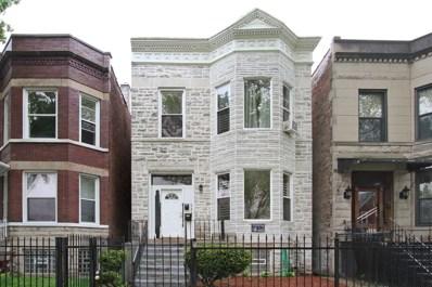 6813 S LANGLEY Avenue, Chicago, IL 60637 - MLS#: 09893431