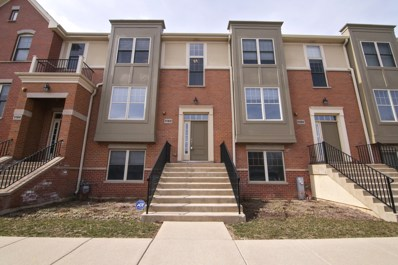 1192 S Danforth Court, Vernon Hills, IL 60061 - MLS#: 09893448