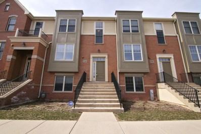 1192 S Danforth Court, Vernon Hills, IL 60061 - MLS#: 09893448