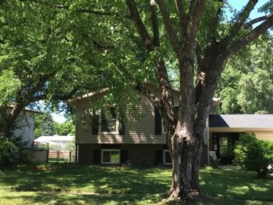 328 Suffolk Drive, Crystal Lake, IL 60014 - #: 09893476
