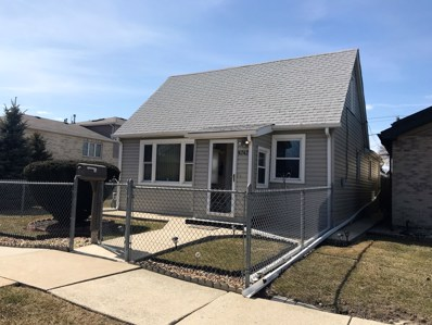 4742 S Lockwood Avenue, Chicago, IL 60638 - MLS#: 09893512