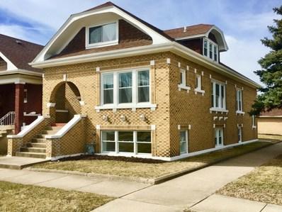 2802 Highland Avenue, Berwyn, IL 60402 - MLS#: 09893569