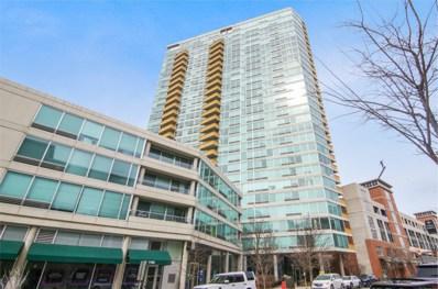 1720 Maple Avenue UNIT 950, Evanston, IL 60201 - MLS#: 09893636