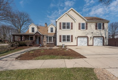 604 E Maple Street, Lombard, IL 60148 - MLS#: 09893653