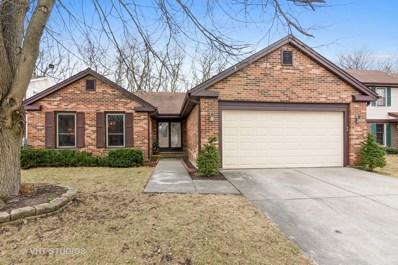 888 Shambliss Lane, Buffalo Grove, IL 60089 - MLS#: 09893684