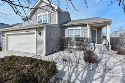 25880 W Brooks Farm Road, Round Lake, IL 60073 - MLS#: 09893724