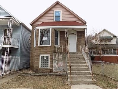 8506 S Escanaba Avenue, Chicago, IL 60617 - MLS#: 09893728